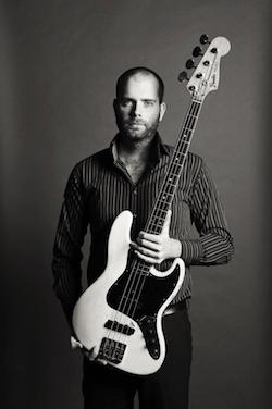 Ross with Bass