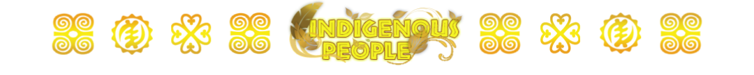 Indigenous People Logo